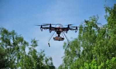 Was darf ich alles mit meiner Drohne?? Ein FAQ -