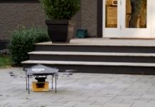 Amazon Prime Air - Zukunft oder Fiktion