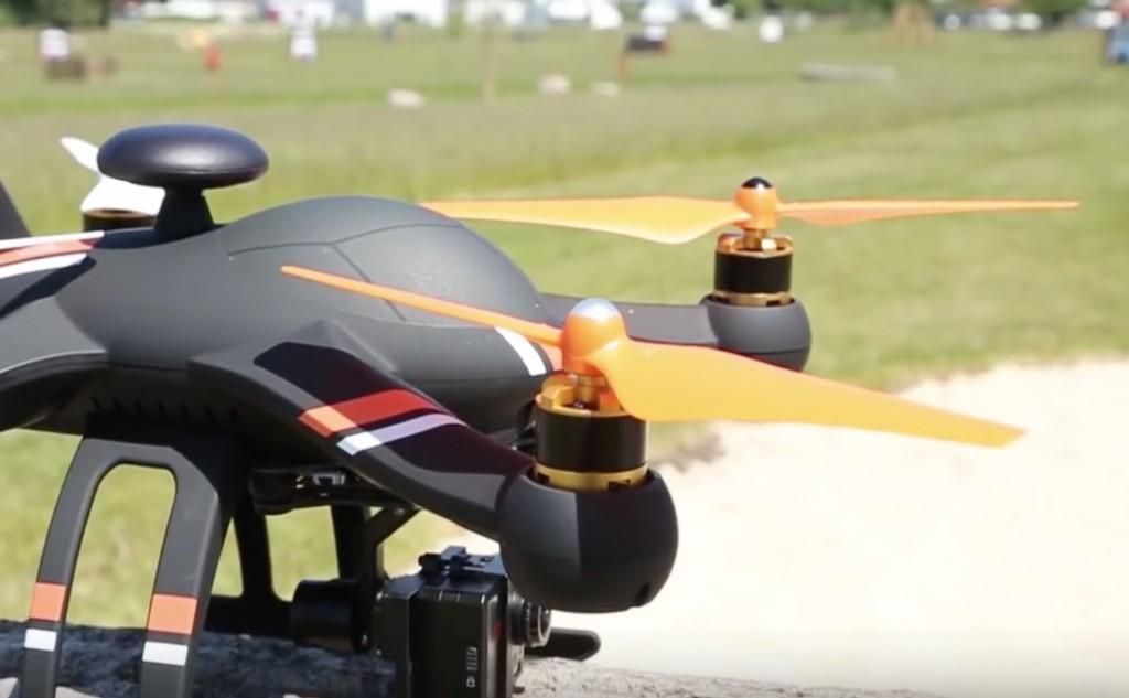 ACME Zoopa Q EVO 550 - RTF Modelle