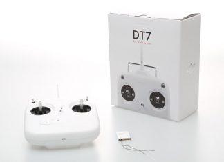 DJI-Fernsteuerung