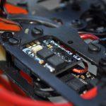 Vario XL Quadrocopter Frame - schönes Teil -
