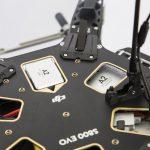 DJI A2 Multikopter Steuerung -