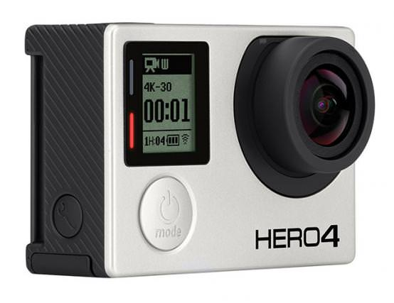 News zur GoPro Hero 4 - gopro