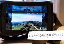 DJI Phantom 3 FPV Brille - Quelle: Rc-quadrocopter.de