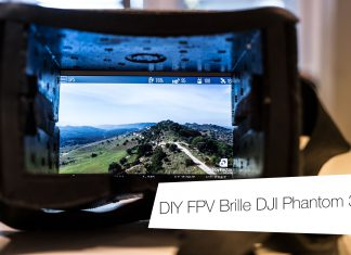 DJI Phantom 3 FPV Brille - Quelle: Rc-quadrocopter.de