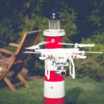 DJI Phantom 3 Test -