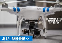 DJI Phantom 2 V2 - neue Version