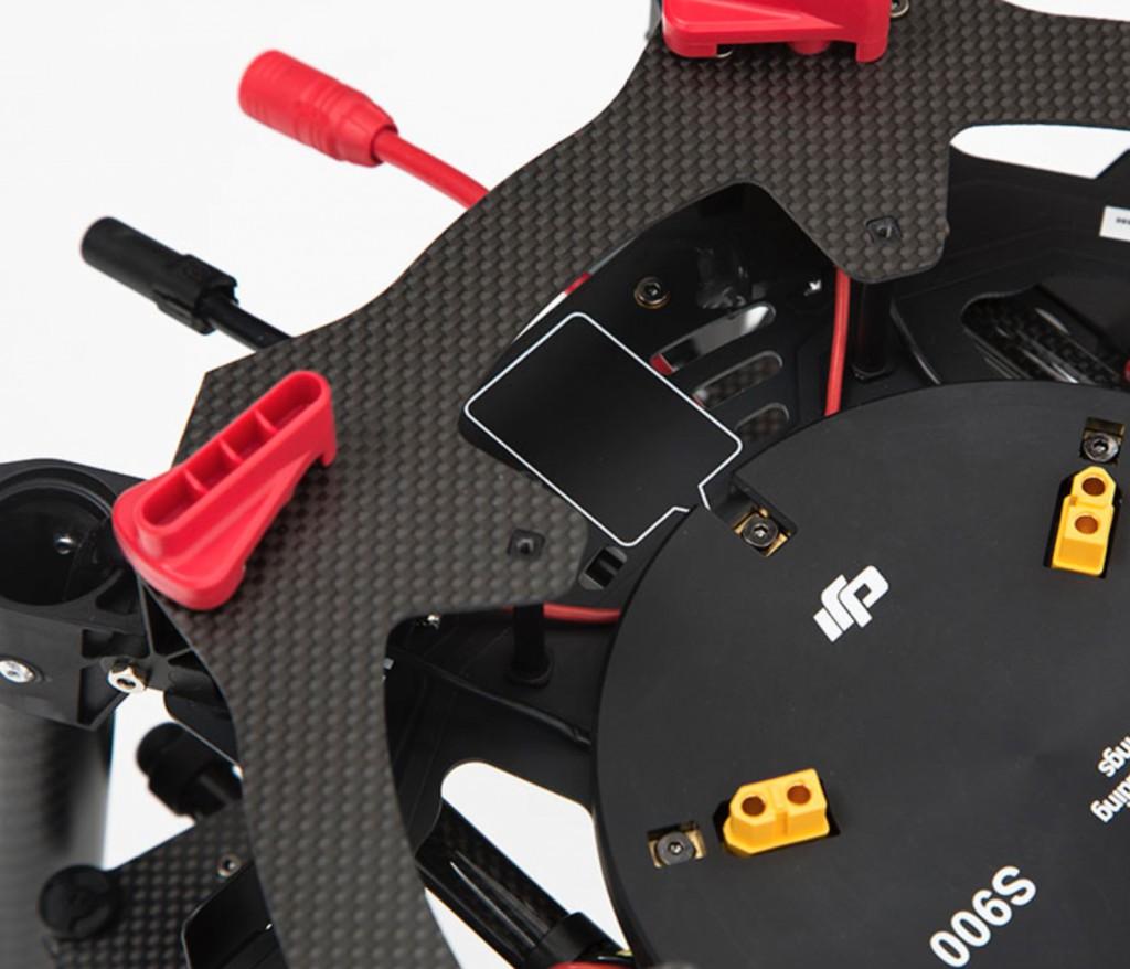 DJI S900 Test – Hexacopter für Profifilmer -