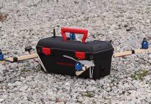 Toolbox Quadrocopter