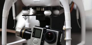 GoPro 4 Black und Silver Update da.