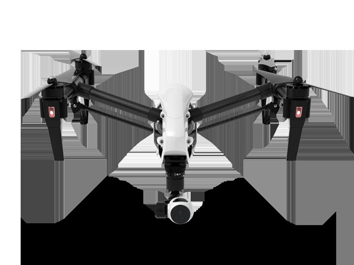 DJI Inspire 1 Multicopter