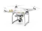 Phantom 3 Professional und Advanced