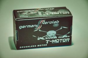 T-Motors von Aerolab