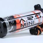 Mars Fallschirm System MarsMINI