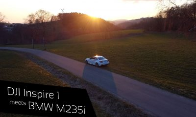 Inspire meets BMW -