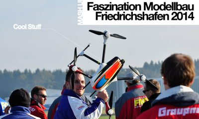 Review: Faszination Modellbau 2014 -