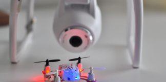 Revell Nano Quadrocopter - Spaßgerät pur!