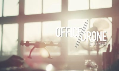 Die Office Drone -