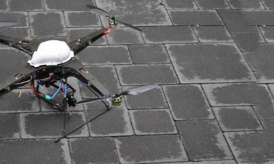 Registrierungspflicht für Drohnen in den USA -