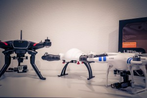 Sky Hero Little Spyder im Test - zenmuse, sky hero