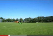 Warthox Frame mit NAZE 32 bringt FLIPS ohne Ende beim Quadrocopter